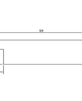 CHATA 60 X 18 (MI270)